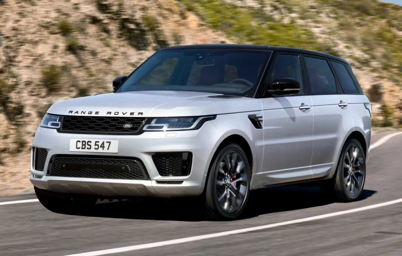 Range Rover Extended Warranty Prices